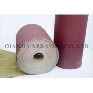 Gxk51 Abrasive Cloth Roll