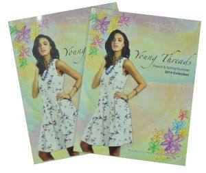 Magazine Printing, Accept Factory Customized Magazine Printing, Book Printing