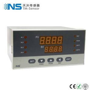 Dual Display Digital Meter Digital Indicator Ns-Yb04c-A1 pictures & photos