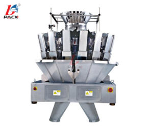 Mixing Weigher for Food Packing Machine