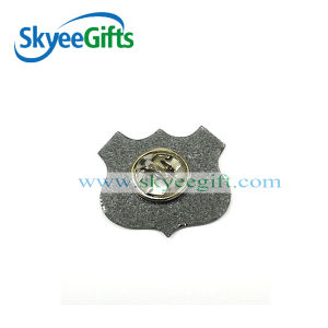 Supply Custom Made Metal Lapel Pin pictures & photos
