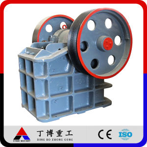PE 250X400 Limestone Rock Jaw Stone Crusher Mineral Machinery for Kenya pictures & photos