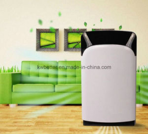 Household Anion Activated Ultraviolet Air Purifier 30-60sq 158-1 pictures & photos
