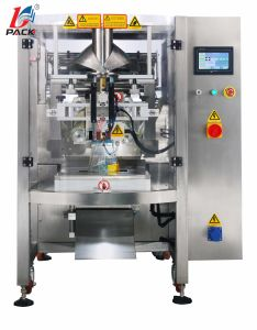 Powder Bagger Liquid Filling Granule Packaging Machine for Food Packing with Stainless Steel with Ce with SGS