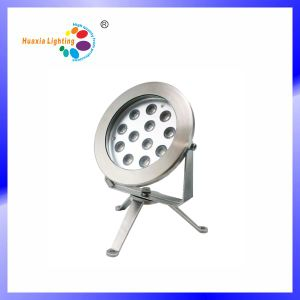 IP68 316ss LED Underwater Fountain Spot Light pictures & photos