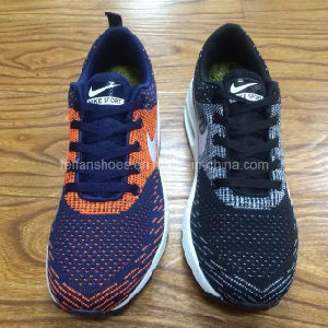 Best Sale High Quality Men Sports Shoes Gym Shoes Sneaker (D08) pictures & photos