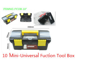 "10"" Mini-Universal Fuctional Injection Box (FY33E) pictures & photos"
