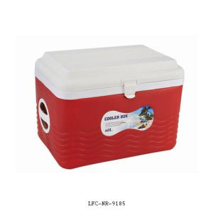 60L Cool Box Ice Chest 81can Large Camping Cooler pictures & photos