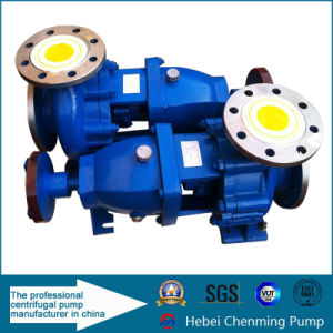 Mechanical Seal High Pressure and Electrical Motor Driven Water Pump pictures & photos