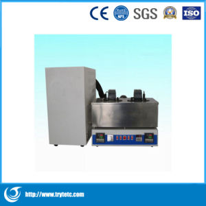 Solidifying, Pour, Cloud & Cold Filter Plugging Point Tester-Solidifying Point & Pour Point Tester pictures & photos