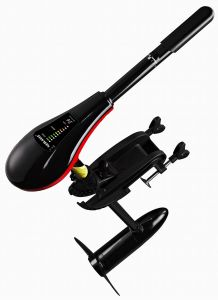 New 46lbs Thrust Electric Outboard Motor for Inflatable Boat and Kayak Canoe pictures & photos