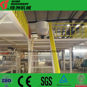 Modern Gypsum Plaster Board Production Line pictures & photos