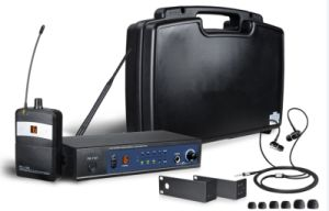 Pr-110 Good Quality Wireless Monitor System pictures & photos