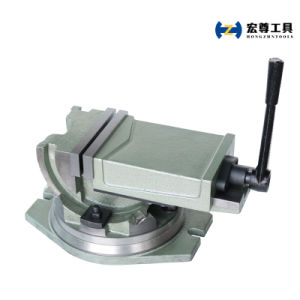2 Axis Angular Milling Vise pictures & photos