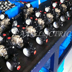 Electro-Pneumatic Valve Positioner Yt1000rdn132s00 China Factory pictures & photos