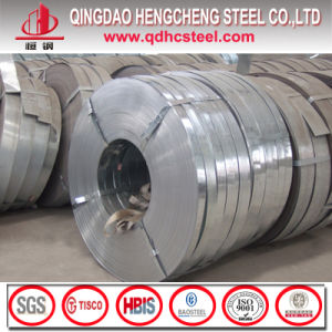 Cold Rolled SGCC Hot Dipped Galvanized Steel Strip pictures & photos