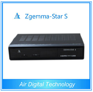 2015 Original Designed IPTV DVB-S/S2 Zgemma Star S pictures & photos