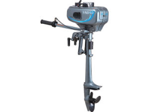 3.5HP Outboard Marine Motor 2 Stroke Gasoline Engine Outboards 3.5HP-40HP pictures & photos