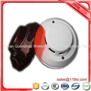 Ce Smoke Detector, Smoke Alarm Detector pictures & photos