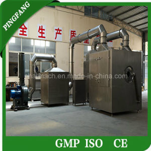 High-Efficient Coating Machine (KGB-350) pictures & photos