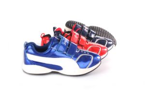 2016 Kids/Children Fashion Casual Sport Shoes pictures & photos