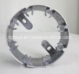 LED Lamp Body/Aluminium Alloy Die Casting Parts pictures & photos