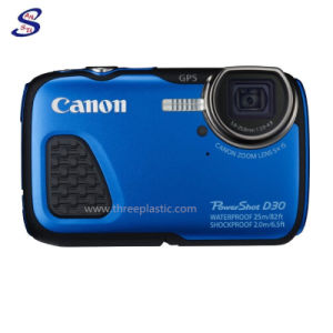 Canon Customized Camera Plastic Housing Manufacturer