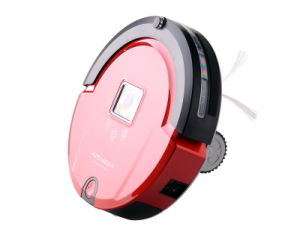 New Wireless Robot Vacuum Cleaner pictures & photos