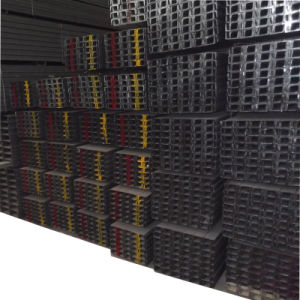 U Channel Steel From Steel Profile Factory (UPN) pictures & photos