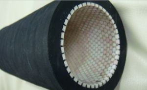 Ceramic Lined Hose for Power Plant and Dredging (SDH-001) pictures & photos