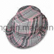 Men′s Gentleman Fedora Hat, Promotion Sports Baseball Cap pictures & photos
