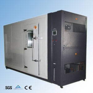 Quality Control Pharmaceutical Stability Chamber pictures & photos