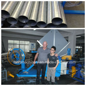 1500mm Spiraltube Former for Ventilation pictures & photos