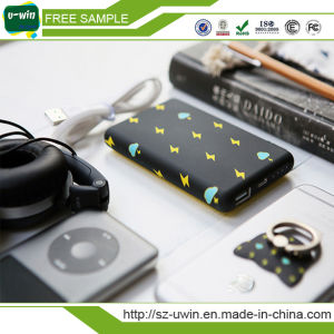 Gift Portable Mobile Phone Charger 10000mAh pictures & photos