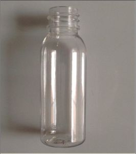 1oz Clear Plastic Pet Bottle pictures & photos