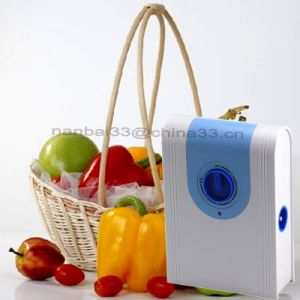 Fruit and Vegetable Ozone Machine with Water Treatment pictures & photos