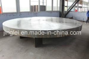 Explosive Clad Steel Plate (SA516-70+316L)