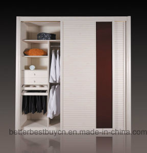Top Sales Product Best Price Bedroom furniture Wardrobe pictures & photos