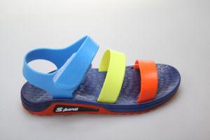 OEM Variegate Desigfn EVA Sandals pictures & photos