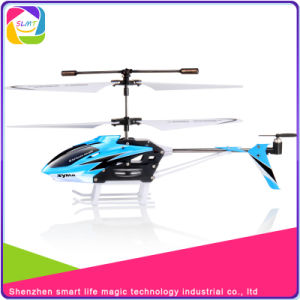 2016 Hot Sale 3 Channels Remote Control RC Helicopter