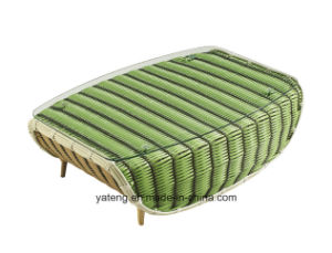 Modern UV-Resistance PE Rattan Waterproof Outdoor Sofa Set by 5-Seat (YT896) pictures & photos