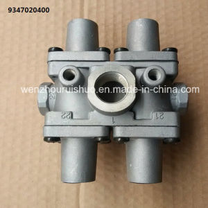 9347020400 Multi-Circuit Protection Valve for Renault pictures & photos