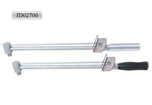 "1/2""Dr. Adaptor Socket 0-300n. M Torque Wrench (JD027)"