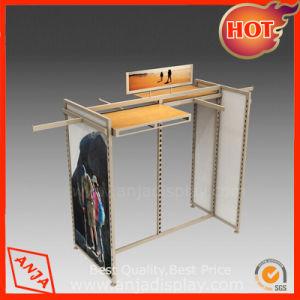 Metal Display Stand Metal Clothing Display Racks pictures & photos