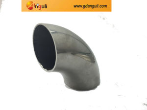 Stainless Steel Elbow for Staircase Railing Aj-009 pictures & photos