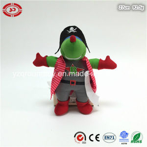Cool Fashion New Design Pirate Plush Soft Stuffed Doll pictures & photos