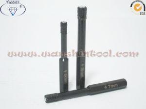 China Diamond Drill Bit Dry Drill Bit for Ceramic Granite pictures & photos