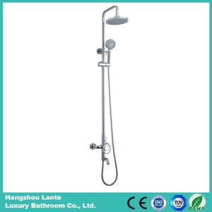 Wall Mounted Stainless Steel Shower Column Set (LT-J04) pictures & photos