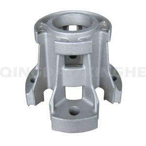 OEM Casting Metal Processing with Machining pictures & photos