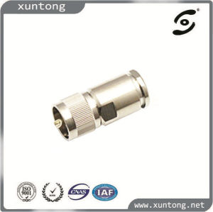 UHF Male Connector Adaptor Connector pictures & photos